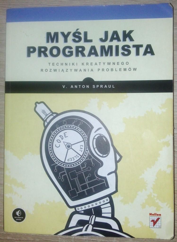 Mysl Jak Programista